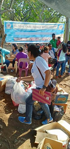 Charity - Kupang